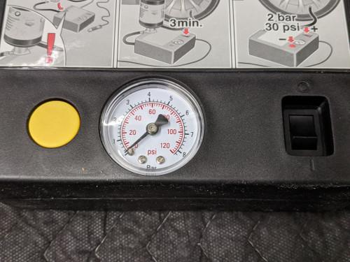 BMW E46/E60/E63/E64/F01/F02 M-Mobility System Air Compressor 71102282822