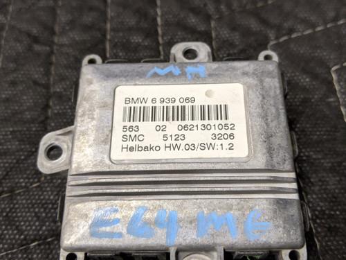 BMW E53/E63/E64/E83 M6 Xenon Headlight Control Unit 63126939069