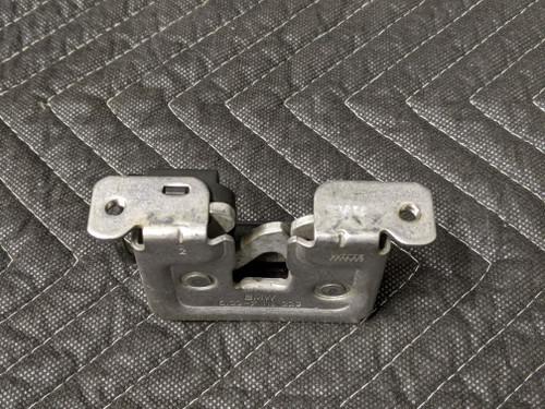 BMW E60/E61/E63/E64 5-Series 6-Series Hood Lock 51237008755
