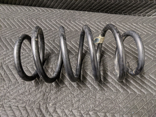 BMW E53 X5 4.6 Front Coil Spring 31336750338