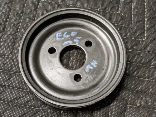 BMW E60/E61/E63/E64/E90/E92/E93 M3 M5 M6  Power Steering Pulley 32427834287