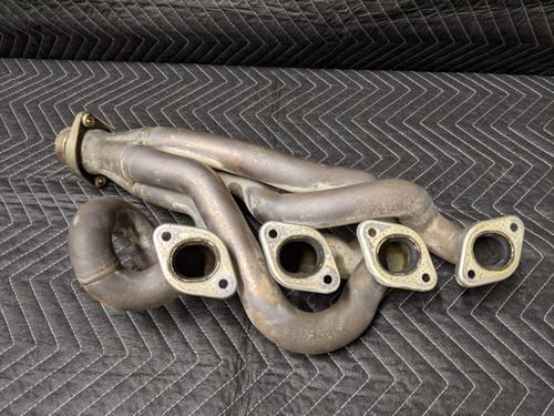 BMW E90/E92/E93 M3 S65 Engine Exhaust Manifold Right CYL. 1-4 11627838400