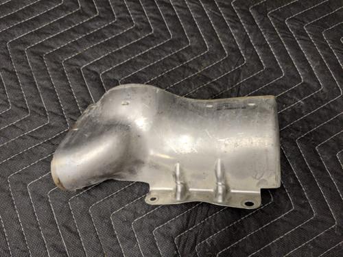 BMW E90/E92/E93 M3 S65 V8 Exhaust Manifold Heat Shield CYL. 5-8 11627838416