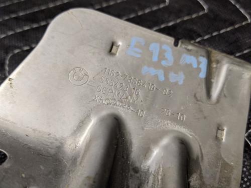BMW E90/E92/E93 M3 S65 V8 Heat Shield Holder 11627838419