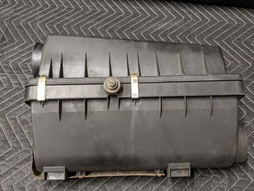 BMW E32/E34 5-Series 7-Series M30 Engine Air Filter Housing 13711707727
