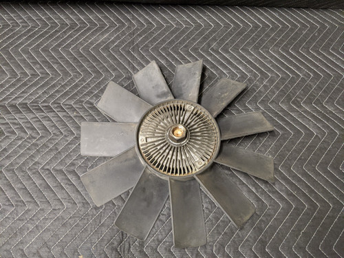 BMW E34/E36/E38/E39/E46/E53 Cooling Fan Clutch And Blade 11521709499