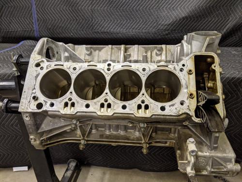 BMW E90/E92/E93 M3 S65 4.0L V8 Engine Block 7837645
