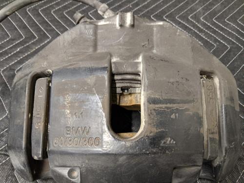 BMW E90/E92/E93 M3 Front Brake Caliper Left 34112283361