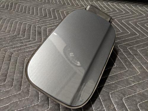 BMW E65/E66/E67 7-Series ALPINA B7 Fuel Filler Door 51177003915