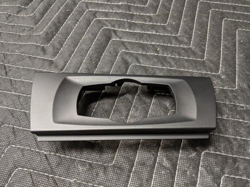 BMW E90/E91/E92/E93 3-Series M3 Headlight Control Unit Cover Schwarz 61316938702
