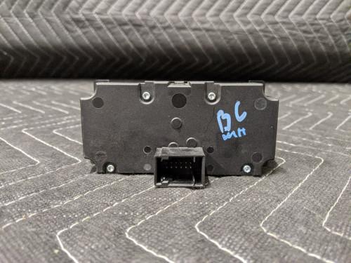 BMW E60 M5 Headlight Control Switch HUD 6953702