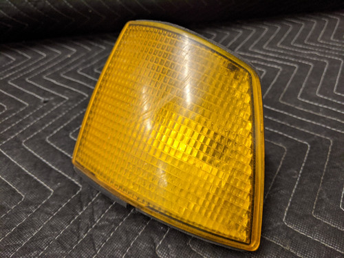 BMW E32 7-Series Parking Lamp Left 63131378821