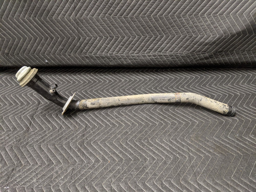 BMW E21 3-Series Fuel Filler Pipe 16121121813