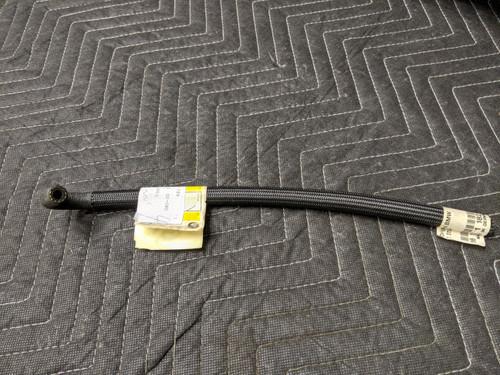 BMW E31 8-Series Fuel Line Hose 16121182729