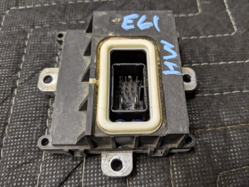 BMW E60/E61/E65/E66/E67 5-Series 7-Series Adaptive Headlight Control Module 63126934836