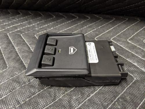 BMW E38 7-Series Garage Door Opener Control Homelink 61318373749
