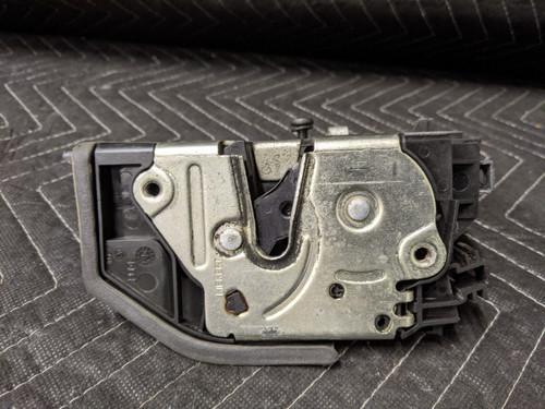 BMW E90/E91/E92/E93 3-Series Door Lock Actuator Driver Left 51217202143