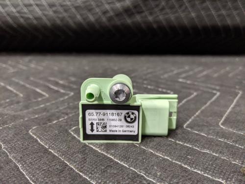BMW E90/E91/E92/E93 3-Series Door Impact Sensor 65779118167
