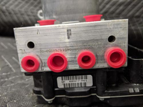 BMW E92 3-Series Coupe ABS Anti-Lock Brake Pump BOSCH 34516784868