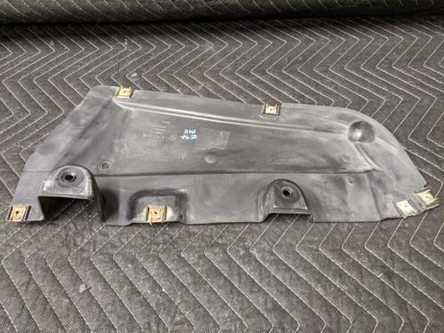 BMW E90/E91/E92/E93 3-Series Rear Belly Pan Right 51757164292