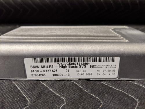 BMW E90/E91/E92/E93 3-Series MULF2 ULF High Bluetooth Module 84109187625