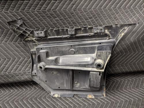 BMW E92/E93 3-Series Coupe Convertible Rear Bumper Guide Support Left 51127128245