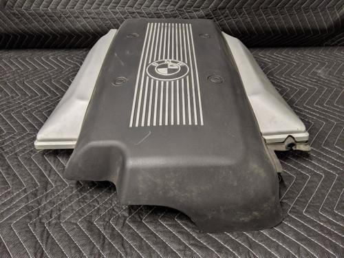 BMW E39 5-Series M62 V8 Engine Cover 11611435460