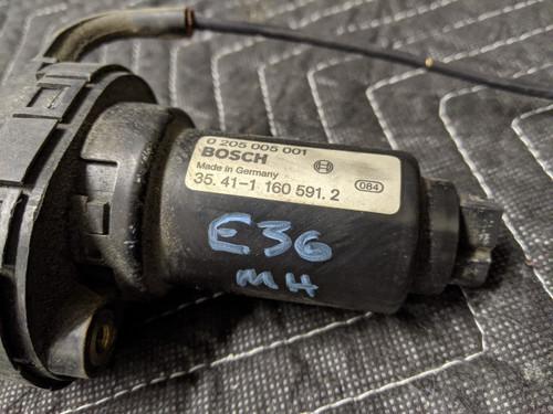 BMW E36 3-Series Throttle Body Actuator ADS 2 35411160591