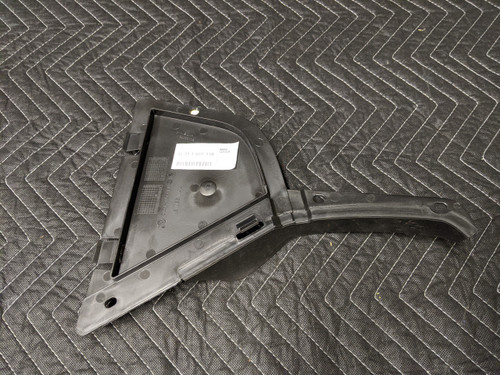 BMW E36 3-Series Front Bumper Support Panel Right 51711977118