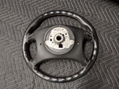 BMW E34/E36 3-Series 5-Series M3 M-Technic Steering Wheel 32342227751