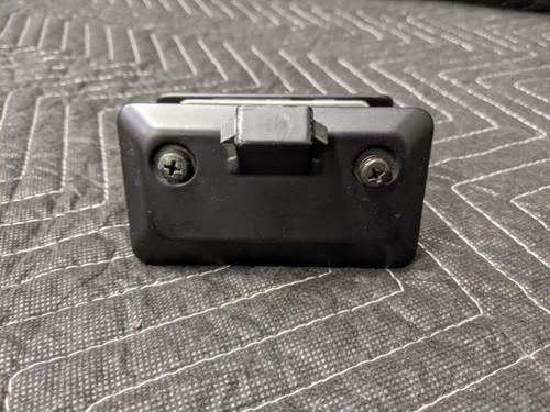 BMW E39 5-Series Glove Box Latch Mechanism 51168168048