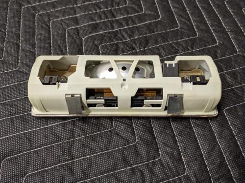 BMW E38 7-Series Interior Light Reading Light Tan/Wood 8369425