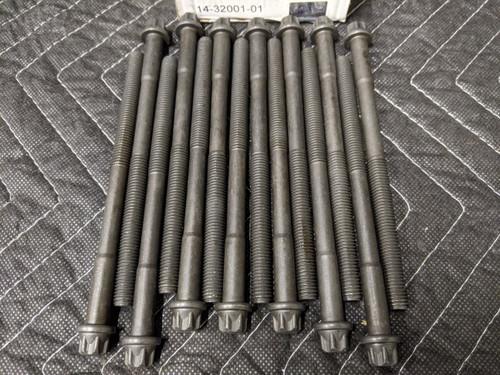 BMW E12/E21/E28/E30/E34 Cylinder Head Bolts Victor Reinz 11121726478