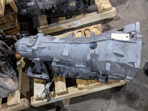BMW E90/E91/E92 3-Series 6 Speed Automatic Transmission AWD GA6HP19Z-ZZK 24007572079