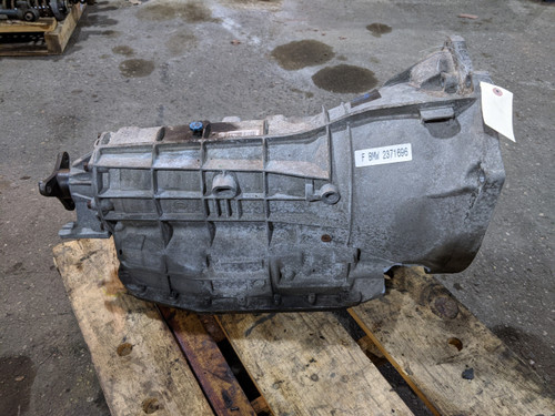 BMW E39/E46 3-Series 5-Seires 5-Speed Automatic Transmission ZF 5HP19 24001423932