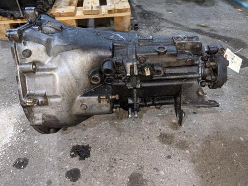 BMW E36 3-Series Manual Transmission Getrag 220.0.0225.96 1222223.9