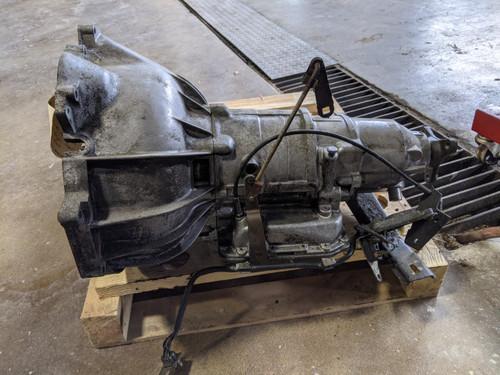 BMW 2800CS Automatic Transmission ZF 3HP20 24001201051