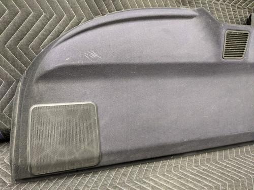 BMW E36 M3 Coupe Rear Window Shelf Anthrazit 51468183702