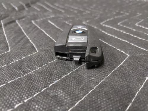 BMW E90/E91/E92/E93 M3 Keyless Entry Key Fob Remote Transmitter 66129268486