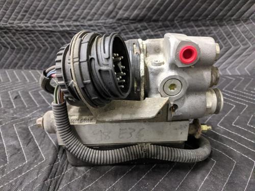BMW E36 Z3 ABS Brake Pump Module 34511164095