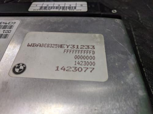 BMW E36 318is TCM EGS Transmission Control Unit Bosch 24601423077