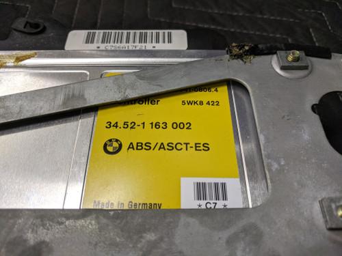 BMW E36 ABS ASCT-ES Basic Control Module Ate 34521163002