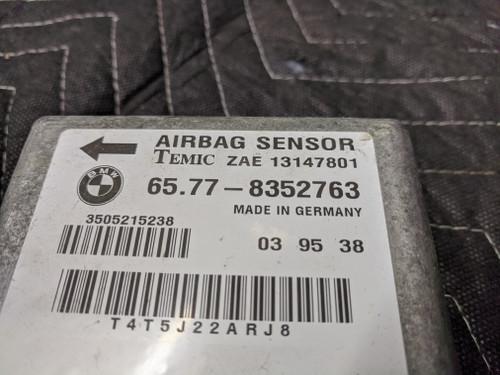 BMW E31/E34/E36/E38/E39 Airbag Control Module 65778352763