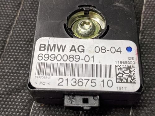 BMW E46/E63/E83 X3 Antenna Supression Filter 65316990089