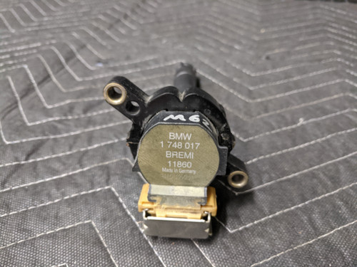 BMW E31/E38/E39/E52 Ignition Coil Pack Bremi 12131748017