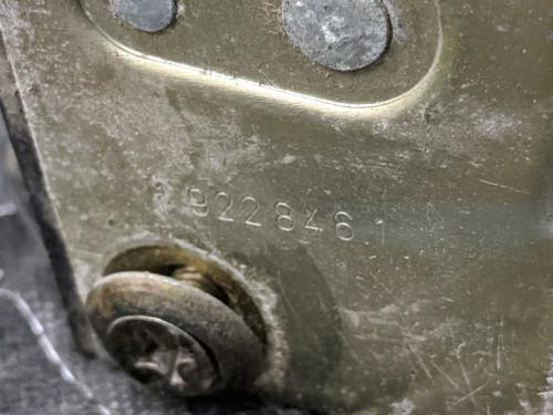 BMW E30 3-Series Door Lock Front Right 51211922846