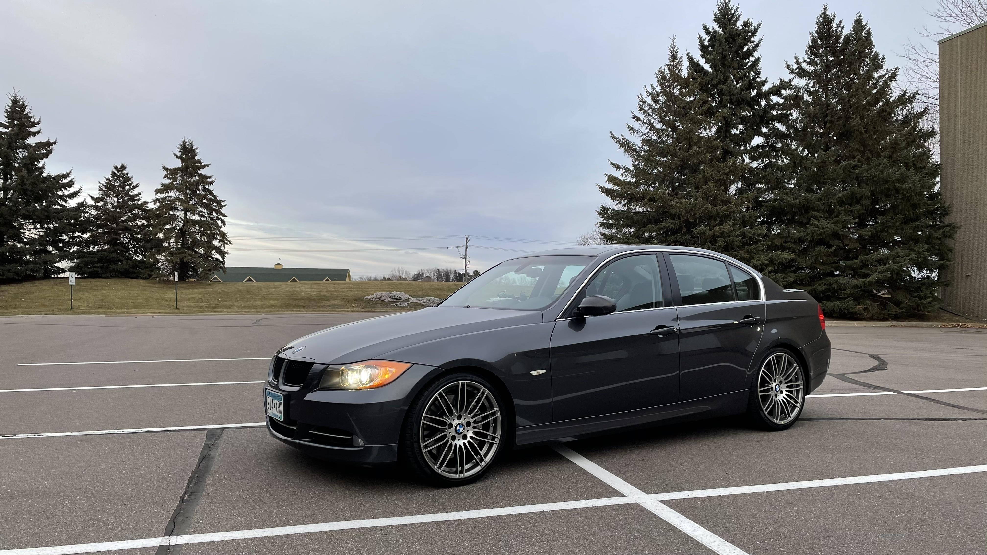 For Sale: 2008 BMW 335i - BMW Performance upgrades - 94k miles