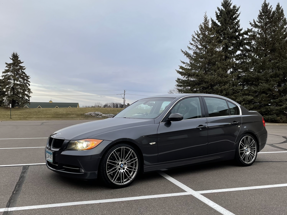 For Sale: 2008 BMW 335i with Performance Upgrades