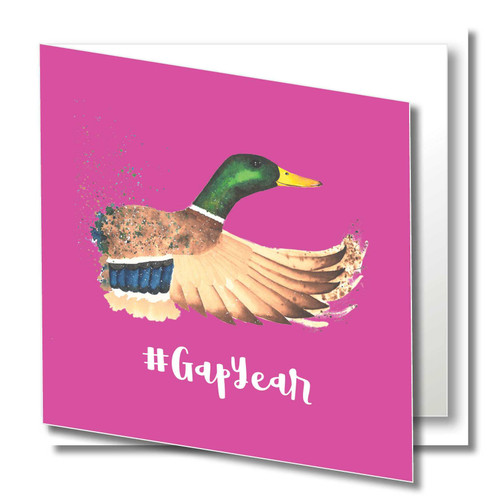 150mm Square Card :   300gsm paper with mat finish Supplied with  quality white or coloured envelope in protective Cello