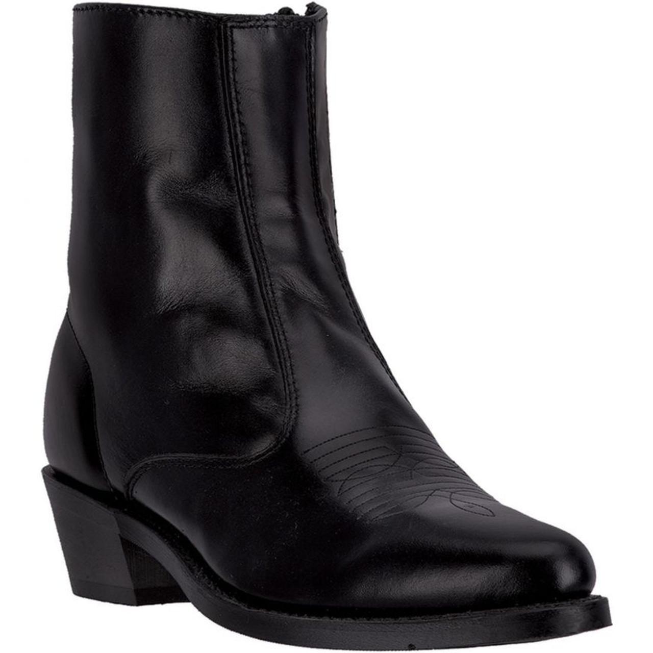 Laredo Men Fletcher 62070 Boot Black